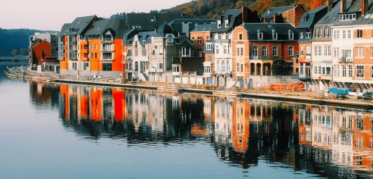 Belgium Visa Requirements How to Apply for a Belgium