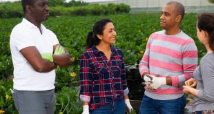 2021 Farm Worker Jobs in Canada