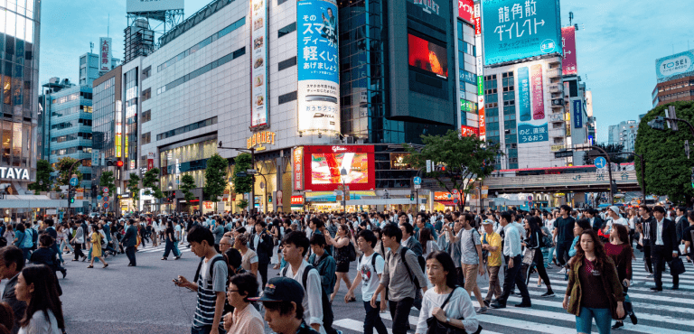 How to apply for a student visa to study in Japan