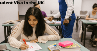 How to Get a UK Student Visa