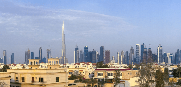 UAE Security Guards Jobs