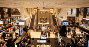 Dubai mall jobs 2021