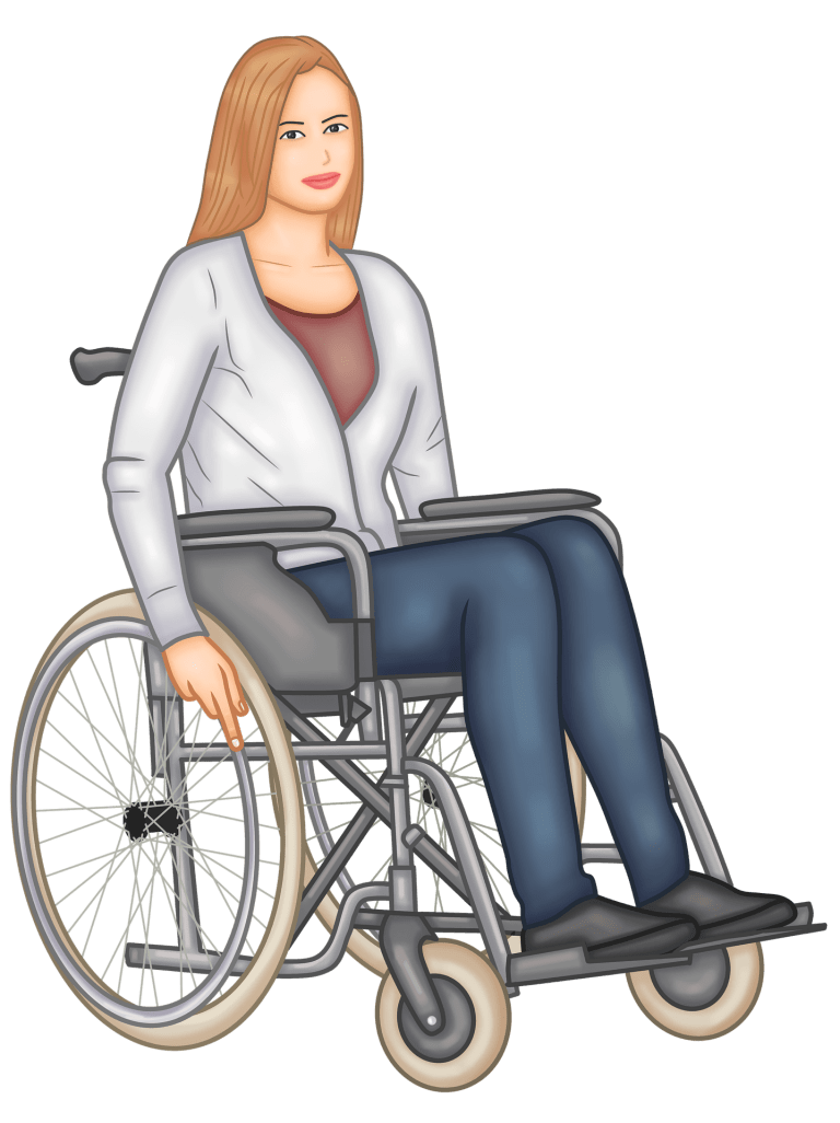 Disabled person jobs in Canada: Policy and Data Analyst