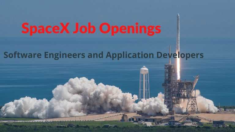 SpaceX Jobs