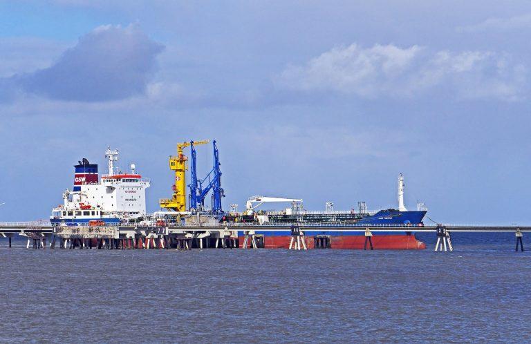 Jobs at Transocean Deepwater Drilling